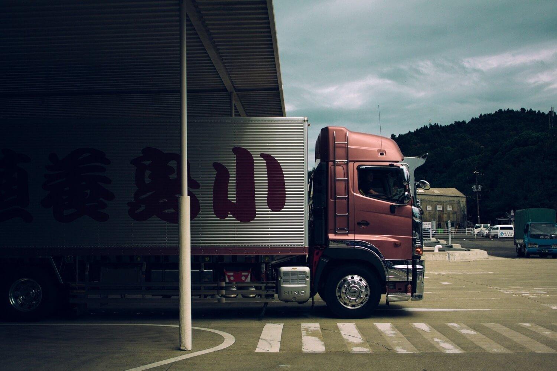 Logistik_UX_Design_Truck